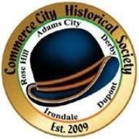 Commerce City Historical Society