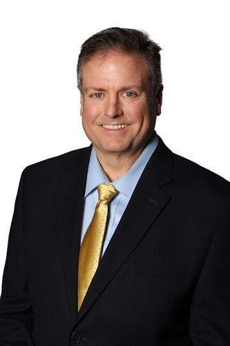Jeff Ray Headshot