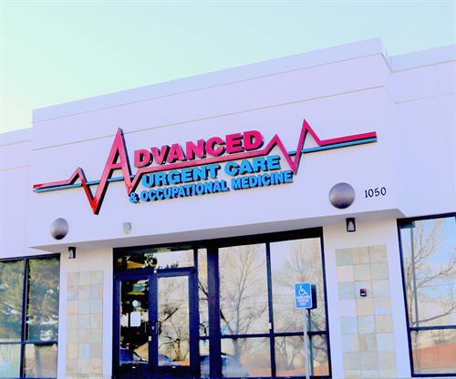 Advanced Urgent Care & Occupational Medicine - Northglenn