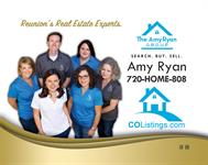 Amy Ryan Group