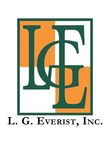 L. G. Everist, Inc.