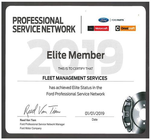 Elite Member 2019