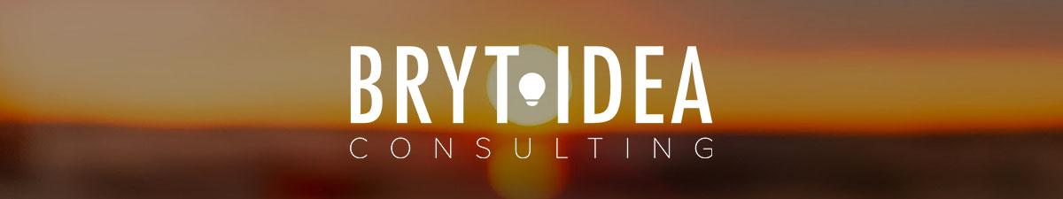 Bryt•Idea Consulting LLC