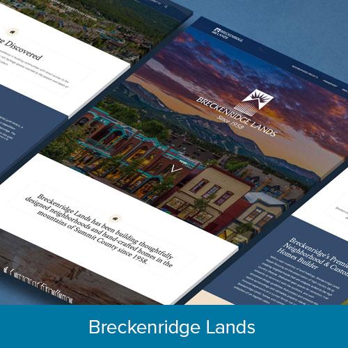 Breckenridge Lands