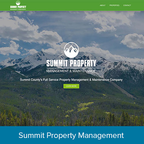 Summit Property and Maintenance