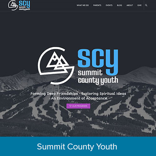 Summit County Youth