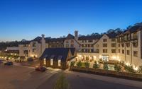 Grand Bohemian Hotel - Mountain Brook, Alabama