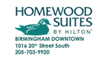 Homewood Suites Birmingham Downtown