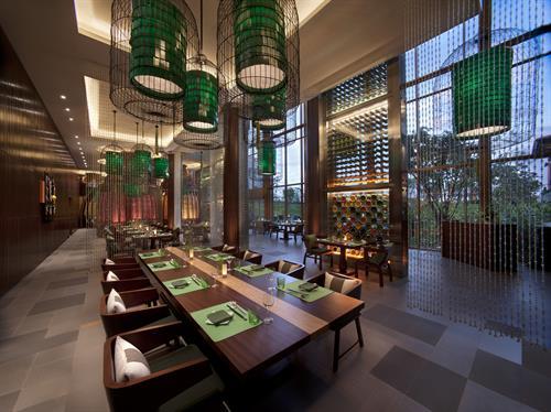 Angsana Lang Cô_Rice Bowl restaurant