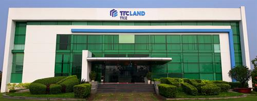 TTC IZ's Head Office