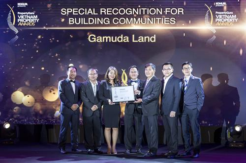 PropertyGuru Vietnam Property Awards 2018