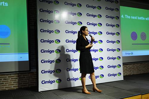 Cimigo marketing science