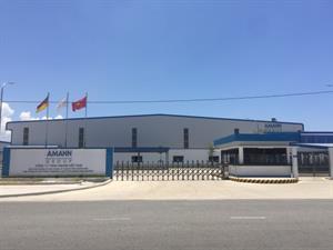 Amann (Vietnam) Co., Ltd