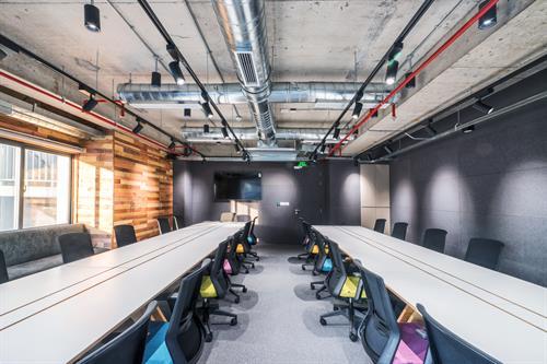 UAC Multifunction Room