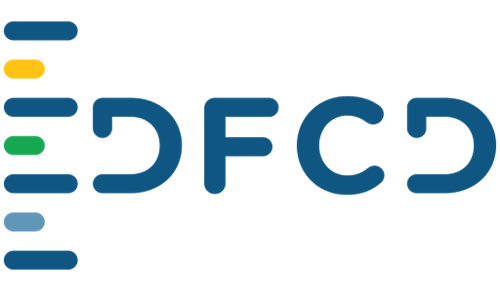 Dutch Fund for Climate and Development Logo