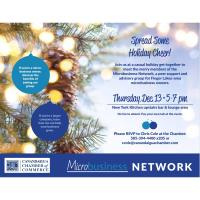 Microbusiness Holiday Party
