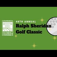 48th Annual Ralph Sheridan Golf Classic: August 8, 2019