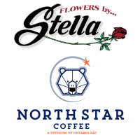 May 2019 Mixer at Flowers By Stella with North Star Coffee