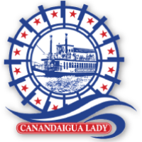 July 2019 Mixer Aboard The Canandaigua Lady