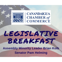 Legislative Breakfast 6/27/2019