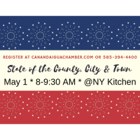 State of the County, City & Town 2019