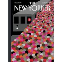 The New Yorker Discussion Group