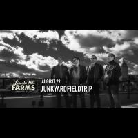 Junkyard Fieldtrip at Lincoln Hill Farms
