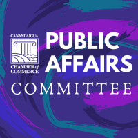 Chamber's Public Affairs Committee Meeting, Aug. 2019