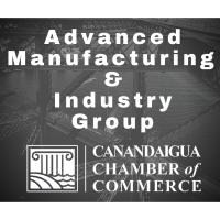 Chamber's Advanced Manufacturing & Industry Meeting
