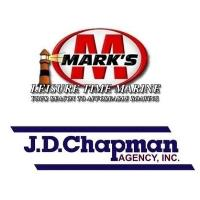 May 2020 Mixer Hosted by Mark's Leisure Time Marine & JD Chapman Agency, Inc.