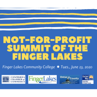 Not-For-Profit Summit of the Finger Lakes