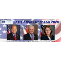 Legislative Luncheon 3/20/2020