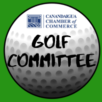Chamber's Golf Committee Meeting
