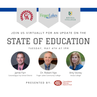 Tested: The State of Education