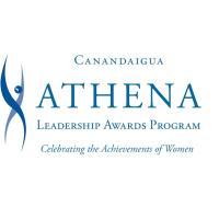 36th Annual Canandaigua ATHENA Leadership Awards Dinner