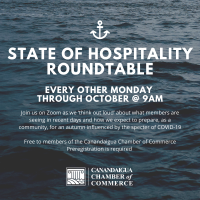 The State of Hospitality Biweekly Update