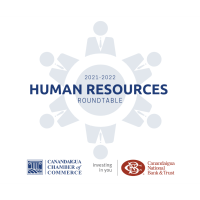 Human Resources Roundtable 2021-2022