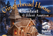 Holiday Gingerbread House Display and Silent Auction - to benefit Habitat for Humanity
