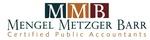 Mengel Metzger Barr & Co, CPAs