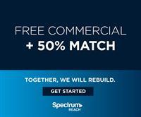 Spectrum Reach - Pittsford