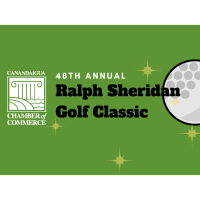 Canandaigua Chamber Hosts 48th Annual Ralph Sheridan Golf Classic