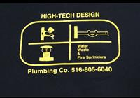 High Tech Design Plumbing & Heating, Inc.