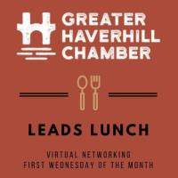 Leads Lunch - Virtually