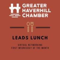Leads Lunch