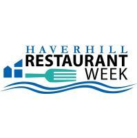 Haverhill's 2nd Annual Restaurant Week