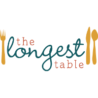 The Longest Table - Dinner on Wingate Street
