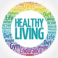 2019 Healthy Living Expo!