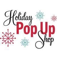 Christmas Stroll Pop-Up Shops @ 76 Merrimack Street