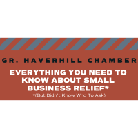 Everything you NEED to Know about Small Business Relief (*but didn't know who to ask)