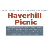 Haverhill Picnic Day